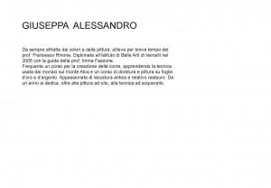 Giuseppa Alessandro