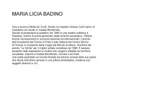 Maria Licia Badino