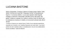 Luciana Bastone