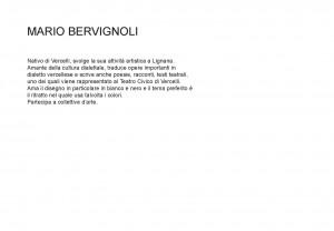 Mario Bervignoli