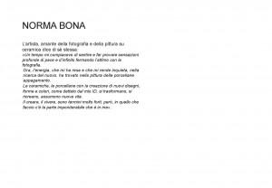 Norma Bona