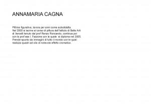 Annamaria Cagna