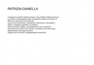 Patrizia Gianella