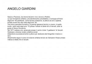 Angelo Giardini