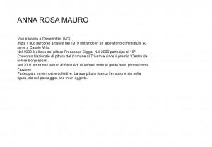 Anna Rosa Mauro