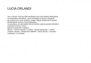 Lucia Orlandi