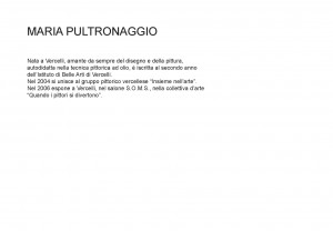 Maria Pultronaggio