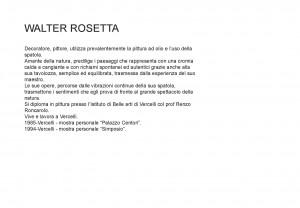 Walter Rosetta