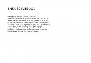 Enza Sciangula