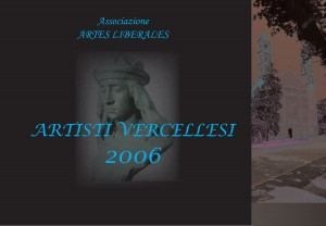 Artisti Vercellesi 2006